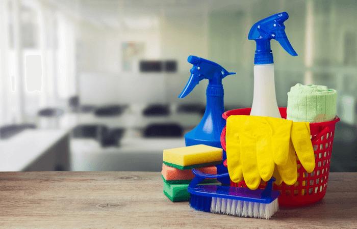 Čistilni servis Čista 10-ka - generalno čiščenje objektov